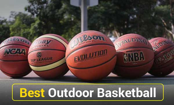 best outdoor basketball