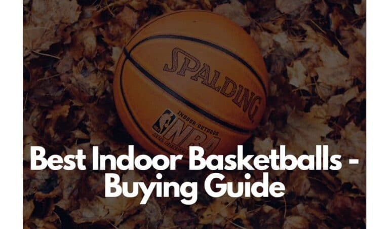 best indoor/outdoor basketball