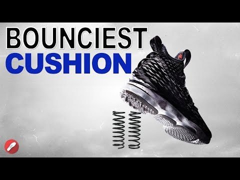 basketball shoes that make you jump higher