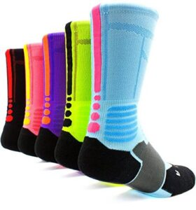 best socks for basketball